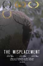 MISPLACEMENT, THE cover image