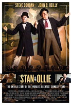 STAN & OLLIE cover image