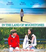 IN THE LAND OF MOONSTONES