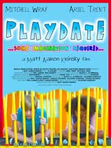 PLAYDATE (2019) cover image