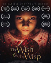 WISH & THE WISP, THE cover image
