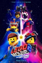 LEGO MOVIE 2, THE: THE SECOND PART cover image