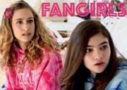 FANGIRLS cover image