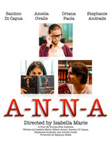 A-N-N-A cover image