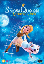 SNOW QUEEN: MIRRORLANDS, THE cover image