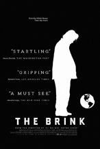 BRINK, THE cover image