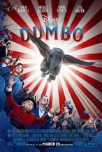 DUMBO (2019) cover image