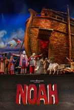 NOAH (2019) cover image