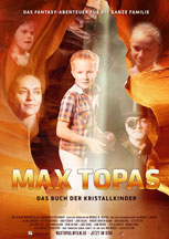 MAX TOPAS - THE BOOK OF THE CRYSTAL CHILDREN