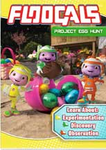 FLOOGALS: PROJECT EGG HUNT (2019)
