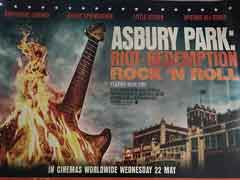 ASBURY PARK: RIOT, REDEMPTION, ROCK N ROLL cover image
