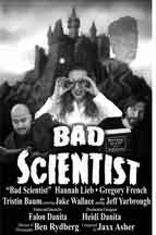 BAD SCIENTIST