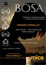 BOSA cover image