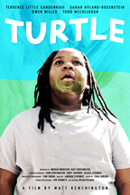 TURTLE cover image