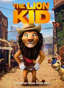 LION KID, THE