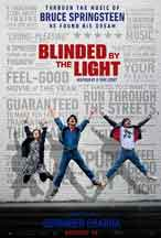 BLINDED BY THE LIGHT cover image