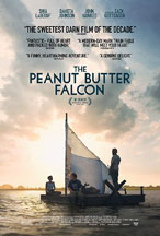 PEANUT BUTTER FALCON, THE cover image
