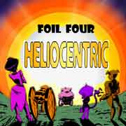 HELIOCENTRIC cover image