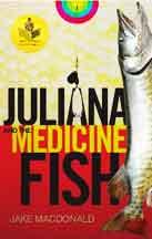 JULIANA & THE MEDICINE FISH cover image