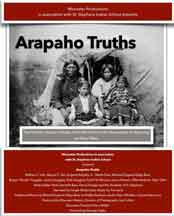 ARAPAHOE TRUTHS cover image