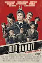 JOJO RABBIT cover image