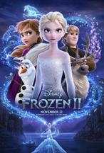FROZEN II (2019) cover image