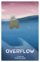 OVERFLOW cover image