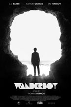 WANDERBOY cover image
