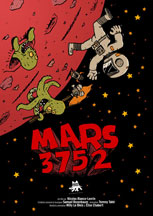 MARS 3752 cover image