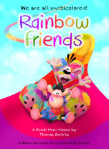 RAINBOW FRIENDS