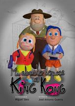 MY GRANDPA KNOWS KING KONG cover image