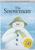 SNOWMAN, THE (2019)