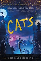 CATS (2019) cover image