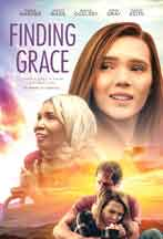 FINDING GRACE cover image