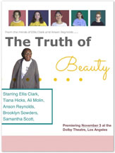 TRUTH OF BEAUTY, THE cover image