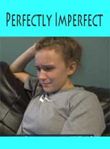 PERFECTLY IMPERFECT cover image