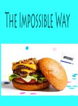 IMPOSSIBLE WAY, THE cover image