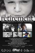 RETIREMENT cover image