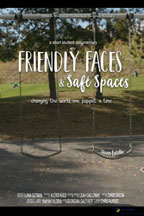 FRIENDLY FACES & SAFE SPACES