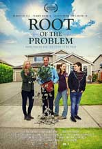 ROOT OF THE PROBLEM cover image