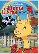 LLAMA LLAMA'S BEST SUMMER EVER! (2020)