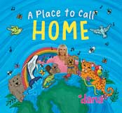 PLACE TO CALL HOME, A cover image