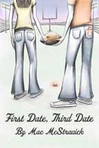 FIRST DATE, THIRD DATE