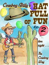 HAT FULL OF FUN, EPISODE 2 cover image