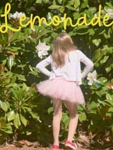 LEMONADE cover image