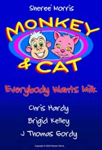 MONKEY & CAT cover image