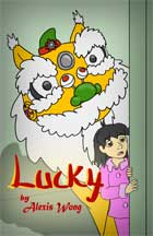 LUCKY (2020) cover image