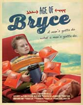 AGE OF BRYCE cover image