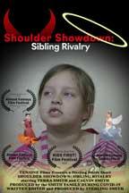 SHOULDER SHOWDOWN: SIBLING RIVALRY