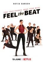 FEEL THE BEAT (2020) cover image